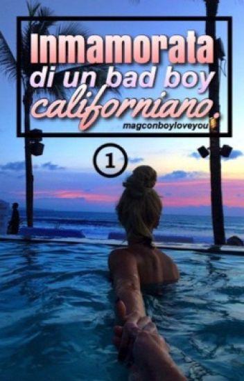 innamorata di un Bad Boy Californiano Cameron Dallas 1