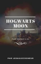 The Hogwarts ' Moon by Dream--Hope