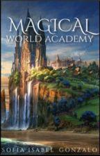 Magical World Academy by sofiaisabelgonzalo