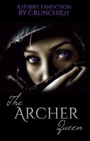 The Archer Queen (the Hobbit/Kili) by crunchie17