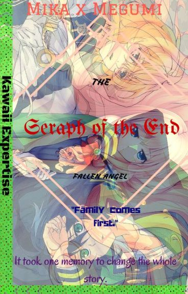 Seraph Of The End: The Fallen Angel