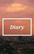 Diary by dobbycia
