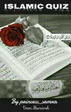 Islamic Quiz by princess_samra