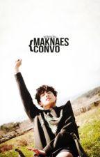 Maknaes Convo by Yerimchu