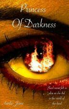 Princess Of Darkness by janeisderranged