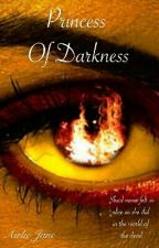 Princess Of Darkness by airlie13