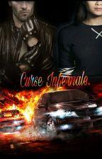 Curse Infernale. by do_ker