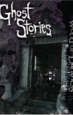 Tagalog Horror Stories by Hanimalandia