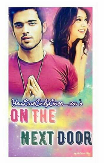MaNan FS: On The Next Door ❤ [Completed]