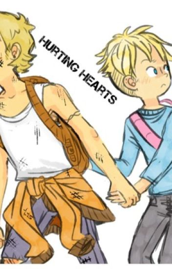 Hurting Hearts (Kenny X Butters)