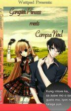 Gangster Princess meets Campus Nerd (Editing) by Cinelayeers27