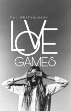 [ Love Games ] H.S. by whitequeen9