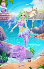 MERMAID DORIS by its2cloud