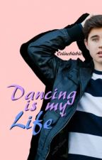 Dancing is my life (magcon) by Colineblabla
