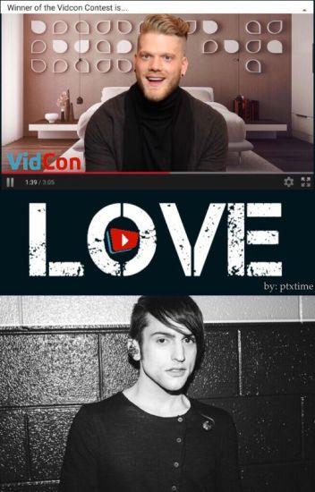 Vidcon Love (Scömìche)