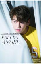 Fallen angel [j.j.k] by k00kachu