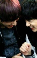 [Vkook ~ shortfic ] - Anh sẽ tỏ tình với em thỏ con của anh à by park_hyo_eun