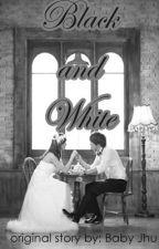 Black and White by BabyJHU