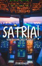 Satria! by syaneirawan