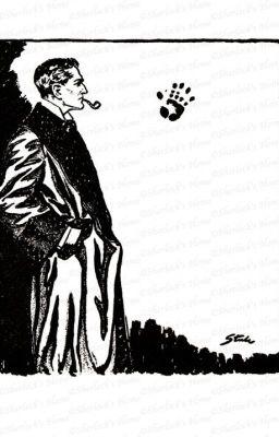 Đọc truyện SHERLOCK HOLMES TOÀN TẬP