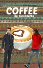 Coffee by LuckaKucka