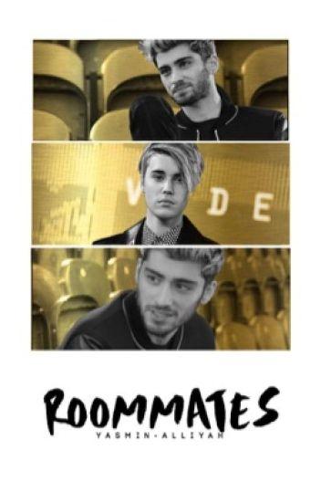 roommates ▪️ zustin