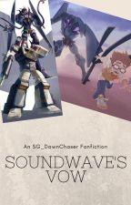 Soundwave's Vow by SG_DawnChaser