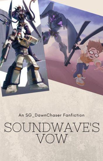 Soundwave's Vow