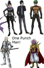 One Punch Man Male Characters X Reader~Lemon and Fluffy~ by Toshirolover