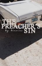 The Preacher's Sin |HS| by cyprushill