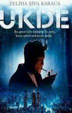 UKDE  by Hayal-leriniz