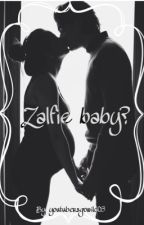 Zalfie baby? by Youtubersgowild03