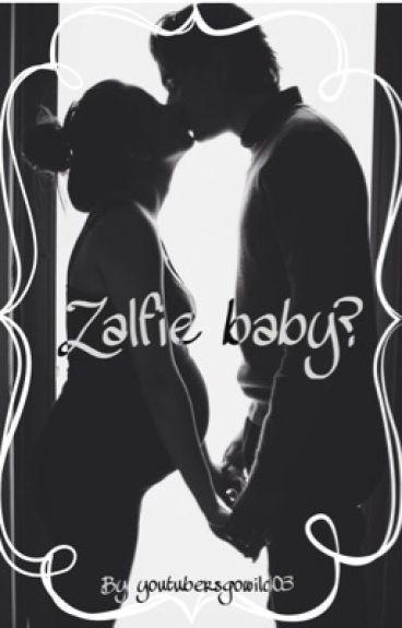 Zalfie baby?