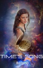 Time's Song by Marchonea