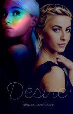 Desire (GirlxGirl) by StrawPERRYGRANDE