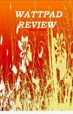 WATTPAD REVIEW by MilliePhan