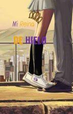 Mi Reina De Hielo [ICHIRUKI] by AbigailNocitoDeDobla