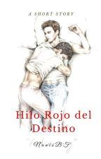 Hilo Rojo del destino by NanisBF
