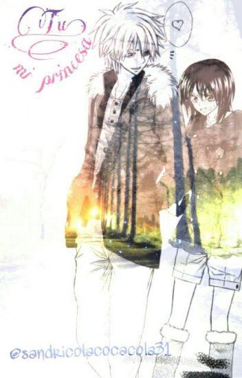 Tu, mi princesa [Usui Takumi × Lectora]
