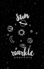 sun ➵ riarkle {SLOW UPDATES} by _ohschnapp_