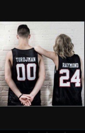 Tordjman & Raymond (a trittany story)