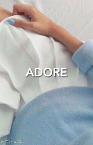 Adore » Scott McCall [2]