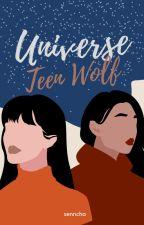 Universe | Teen Wolf by n-nyasuu