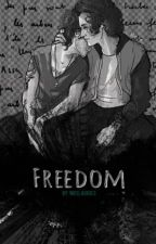 Freedom (L.S) by waslarries
