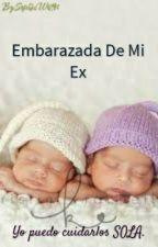 Embarazada De Mi Ex. CANCELADA by Kimitra2