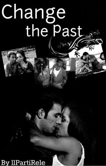 Change the Past |3|