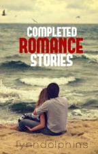 Completed Romance Stories by lynndolphins