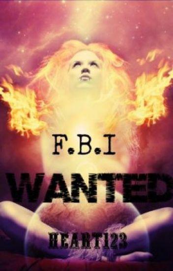 F.B.I WANTED