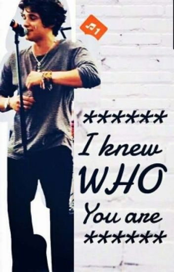 I Knew Who You Are | Bradley Simpson (Wolno Pisane)