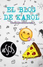 El Blog de Karol by BookWormLover098
